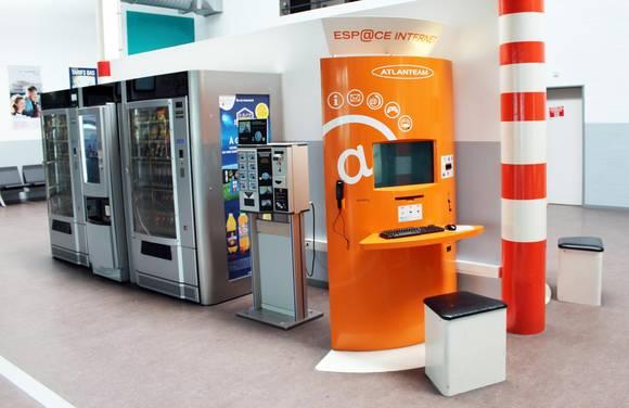 Services pratiques aéroport paris beauvais
