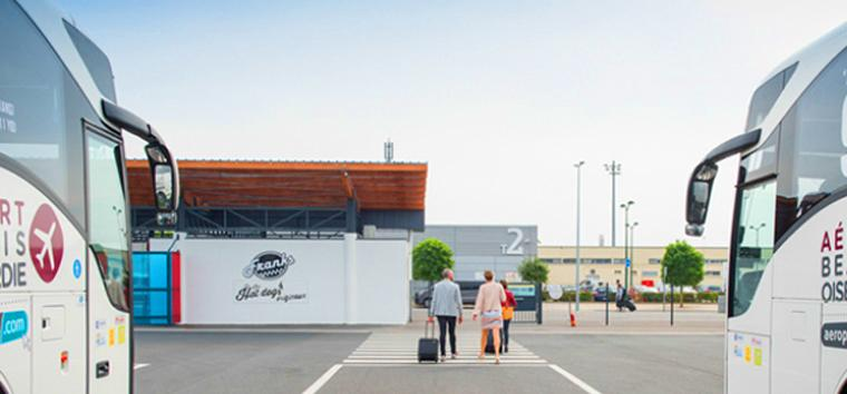 How to reach paris beauvais airport a roport paris beauvais - Paris porte maillot beauvais airport ...