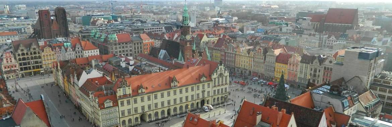 Wroclaw site de rencontre