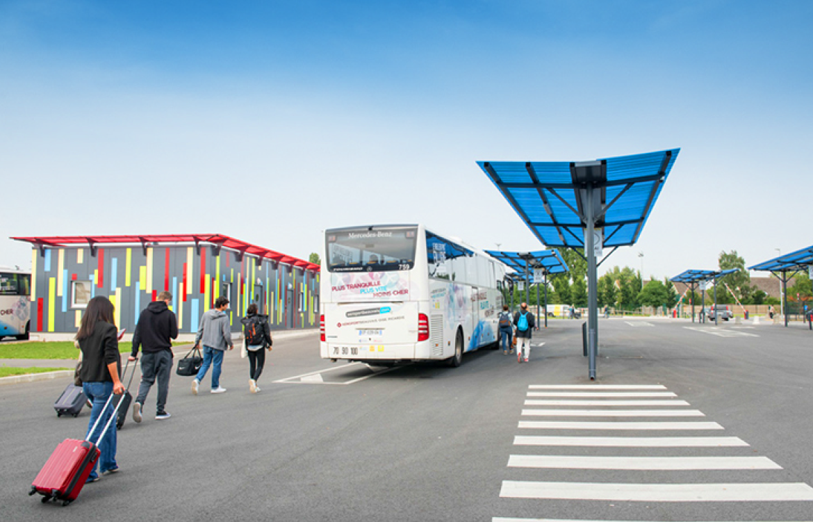 beauvais shuttle a 233 roport beauvais