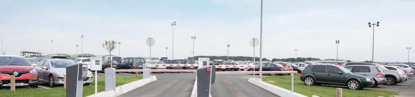 Paris Beauvais Airport Car Parking